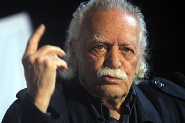 «Βόμβα» Γλέζου: Να μείνουν εκτός ψηφοδελτιών ΣΥΡΙΖΑ Βουδούρης-Παραστρατίδης
