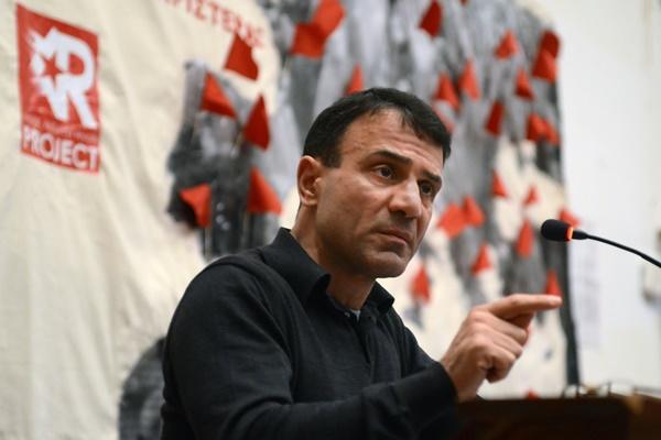 Λαπαβίτσας για ΣΥΡΙΖΑ: Οι επιδιώξεις του έχουν μικρή σχέση με τη λειτουργία των χρηματοπιστωτικών αγορών