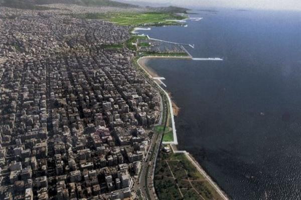 Αλλάζει όψη η παραλιακή Αθήνα: Ετοιμη το 2018 η «ελληνική Ριβιέρα»