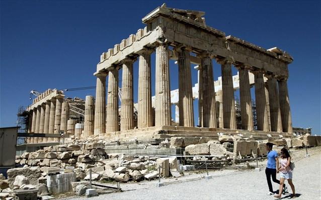 «Άλμα εις ύψος» στα έσοδα των αρχαιολογικών χώρων