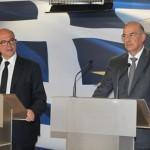 Υπέρ του ελληνικού αιτήματος επιδότησης επιτοκίων στα δάνεια των μικρομεσαίων επιχειρήσεων ο Μοσκοβισί