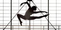 Ελληνίδα κορυφαία χορεύτρια του Alvin Ailey Dance Theater