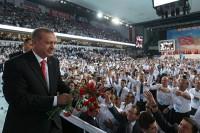 Ερντογάν: «Τα ονόματα αλλάζουν, η πολιτική μένει ίδια»