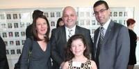 Εννιάχρονη Ελληνίδα συγκίνησε την Αυστραλιανή Βουλή