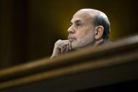 Μπεν Μπερνάνκι: Η κρίση του 2008 ήταν χειρότερη από το Κραχ