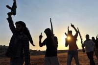 Συρία: Τζιχαντιστές κατέλαβαν φυλάκιο στα σύνορα με το Ισραήλ