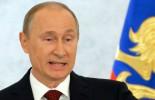 Πούτιν: «Οι ΗΠΑ αναβιώνουν τον Ψυχρό Πόλεμο»