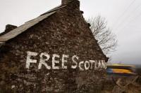 Σκωτία: «Ναι» στην ανεξαρτησία λέει το 47% των ψηφοφόρων