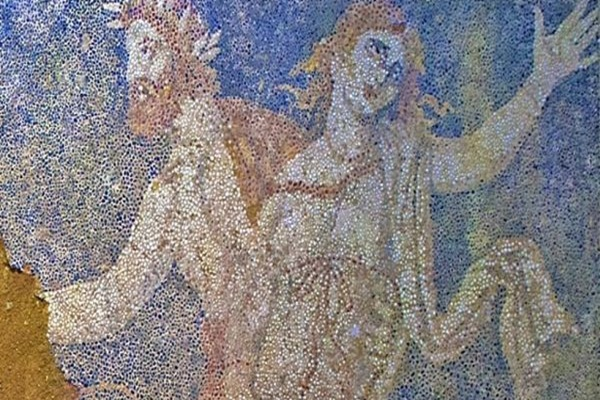 "Reuters: Η Αμφίπολη ""φώτισε"" τις γκρίζες μέρες των Ελλήνων"