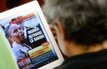 Γαλλία: Πρόστιμο 10.000 ευρώ σε ακροδεξιό περιοδικό για ρατσιστικό δημοσίευμά