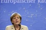 Μέρκελ: Ποντάρω στην καλή συνεργασία με ΕΚΤ