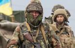 Επτά Ουκρανοί στρατιώτες νεκροί στα ανατολικά της χώρας