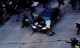 Βίντεο-σοκ από Μινεάπολη: Διαδήλωναν για το Φέργκιουσον και τους πάτησε αυτοκίνητο!