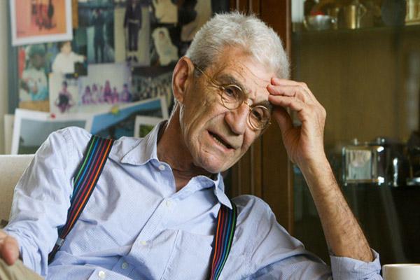 """Μπουτάρης για Σκόπια: """"Είναι Βούλγαροι και σφετερίζονται ελληνικά σύμβολα"""""""