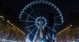Βίντεο: Το Παρίσι άναψε τα φώτα του