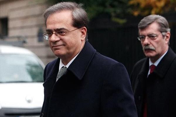 Πρόοδος χωρίς συμφωνία στο Παρίσι - Ολοκληρώθηκαν οι διαπραγματεύσεις λίγο πριν τις 2 το μεσημέρι - Βασικό πρόβλημα το δημοσιονομικό κενό