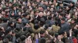 Αμερικανιές του Κιμ Γιονγκ Ουν – Θέλει να δώσει μάθημα στις ΗΠΑ