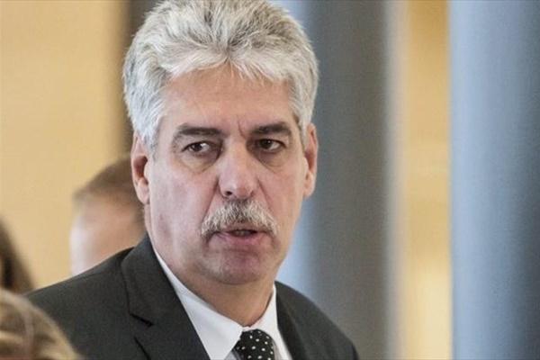 Αυστριακός ΥΠΟΙΚ: Ένα Grexit δεν φέρνει κανένα πλεονέκτημα