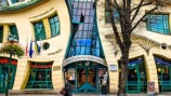Βίντεο: Κτίρια που μπορεί και να σε… τρελάνουν!