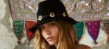 Josephine Skriver: Μοντέλο από κούνια