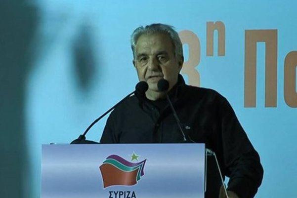 Αλέκος Φλαμπουράρης: Ποιος είναι ο νέος υπουργός Επικρατείας για το συντονισμό του κυβερνητικού έργου