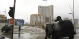 Λιβύη: Τουλάχιστον οκτώ νεκροί στο ξενοδοχείο – Αυτοκτόνησαν οι ζωσμένοι με εκρηκτικά δράστες