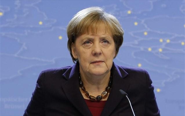 «Όχι» Μέρκελ σε οποιαδήποτε αίτημα της Ελλάδας για μείωση του χρέους