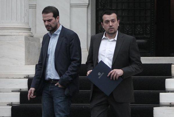 Η «ακτινογραφία» της κυβέρνησης του ΣΥΡΙΖΑ