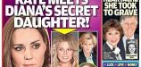 Η Νταϊάνα και ο Κάρολος έχουν κρυφή κόρη;
