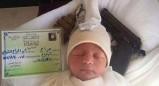 Αρρωστημένη προπαγάνδα του Ισλαμικού Κράτους με φωτογραφία νεογέννητου
