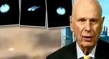 Σοκαρεί πρώην Υπουργός Άμυνας του Καναδά: «Οι κυβερνήσεις αποκρύπτουν την ύπαρξη εξωγήινων!»