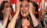 Αντα Κολάου, πώς μια 41χρονη «Αγανακτισμένη» έγινε δήμαρχος της Βαρκελώνης