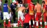 Συγκλονιστικό: Ποδοσφαιριστής στην Αργεντινή ξεψύχησε μέσα στο γήπεδο (Βίντεο)