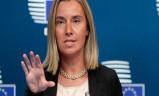 Φεντερίκα Μογκερίνι: Η Ευρώπη πρέπει να αλλάξει