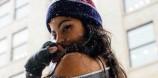 Monica Alvarez: Ντροπαλή αλλά…αποκαλυπτική