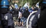ΣΠΟΡ: Φίλαθλοι της Ρόμα μαχαιρώθηκαν από οπαδούς της Λάτσιο