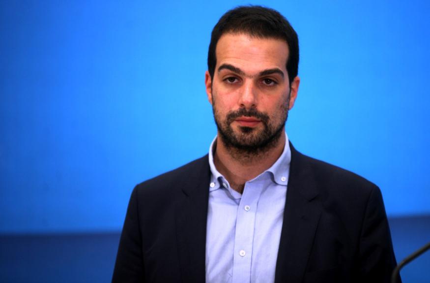 Η κυβέρνηση μιλάει πάλι για συμφωνία με τους δανειστές αρχές Ιουνίου - Ο Σακελλαρίδης βάζει τέλος στα σενάρια για έλεγχο κεφαλαίων ενώ «αδειάζει» Ζωή και Βαρουφάκη