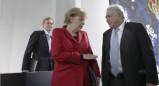 Reuters: Έτσι παγίδευσε το ΔΝΤ η Μέρκελ για το Ελληνικό πρόγραμμα