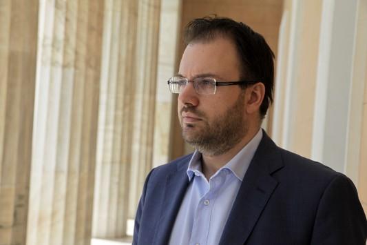 ΔΗΜΑΡ: Συγκρότηση νέας σοσιαλδημοκρατικής παράταξης μέσα στο εξαμήνο