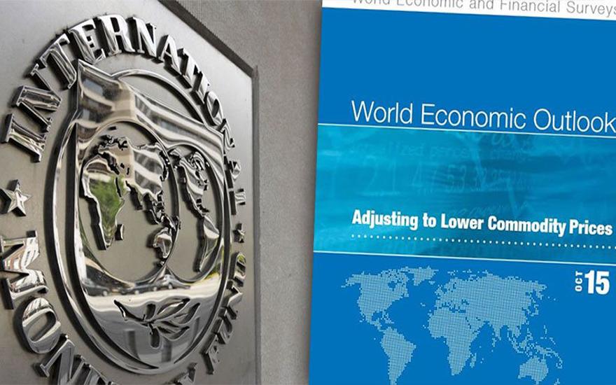 Πρόβλεψη ΣΟΚ από το ΔΝΤ - Στο «βάλτο» της ύφεσης η Ελλάδα μέχρι το 2020