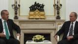 Άγριες διαθέσεις Πούτιν: Κατηγορεί την Αγκυρα για εξισλαμισμό – Σε τεντωμένο σχοινί πλέον οι σχέσεις Ρωσίας – Τουρκίας
