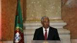 Λιγότερη λιτότητα υπόσχεται ο νέος Πρωθυπουργός της Πορτογαλίας