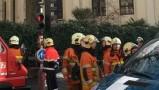 Συναγερμός στις Βρυξέλλες -Εκκενώθηκε τζαμί, εντοπίστηκε ύποπτος φάκελος