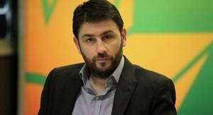 Ανδρουλάκης: Ούτε ένα ευρώ από τα δάνεια του ΠΑΣΟΚ δεν θα πληρώσει ο ελληνικός λαός