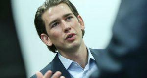 Κριτική κατά του Ντόναλντ Τραμπ από τον υπ. Εξωτερικών της Αυστρίας
