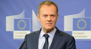 Τουσκ: Χαιρέτησε τις δηλώσεις της Τερέζας Μέι για την ευρωπαϊκή ολοκλήρωση