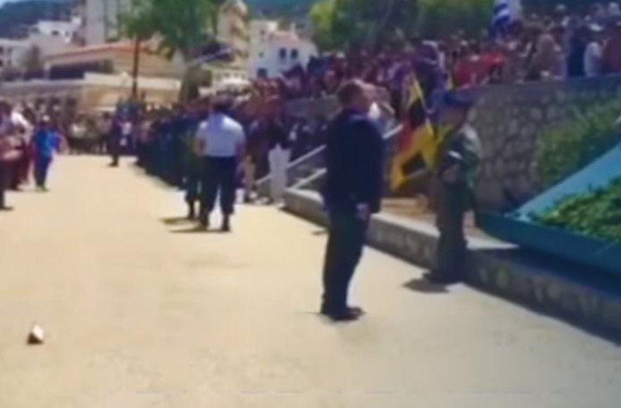 Αναβρασμός στην κοινωνία: Αυξάνονται τα επεισόδια κατά πολιτικών του ΣΥΡΙΖΑ