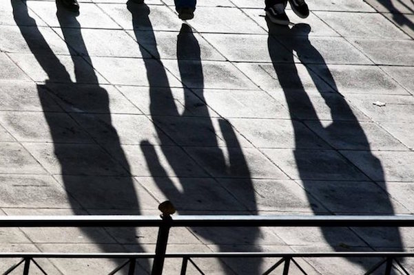 Eurostat: Πρώτη στην ανεργία η Ελλάδα με 24,2%