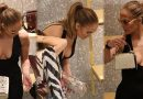 Jennifer Lopez: Σέξι ακόμα και στα ψώνια της
