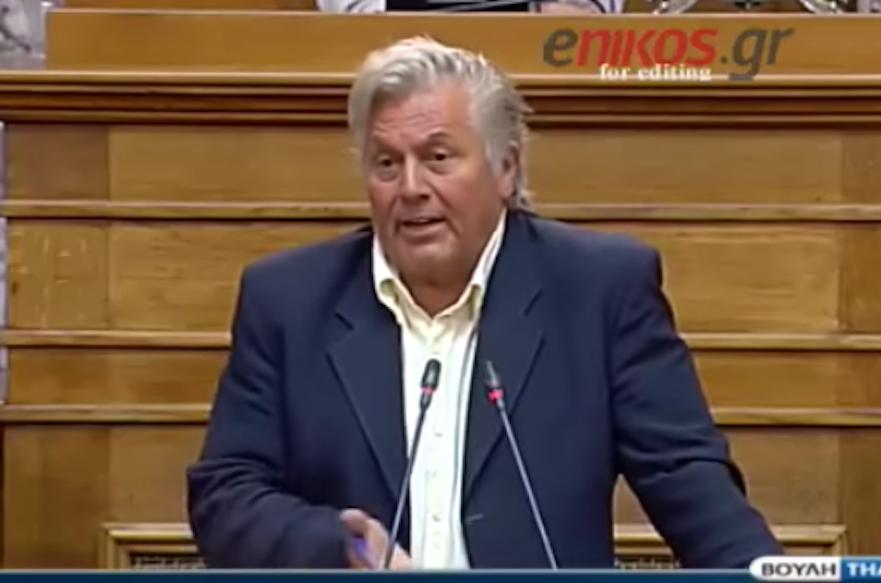 Πυρά κατά της κυβέρνησης από βουλευτή ΑΝΕΛ: Έδωσε στα wikileaks το διάλογο Τόμσεν-Βελκουλέσκου
